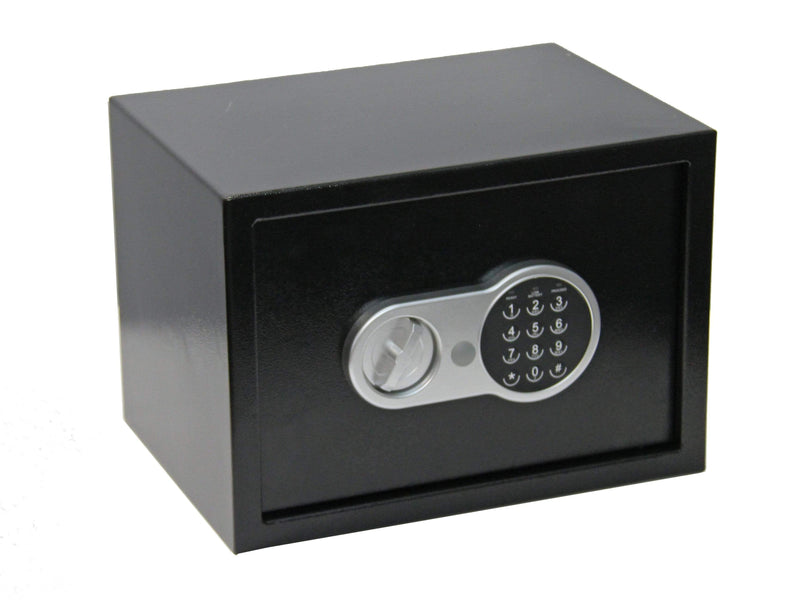 Calasca Home General Safe Locker large black