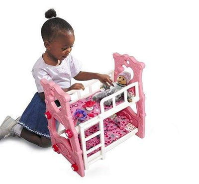 Calasca Jeronimo - Doll Bunk Bed