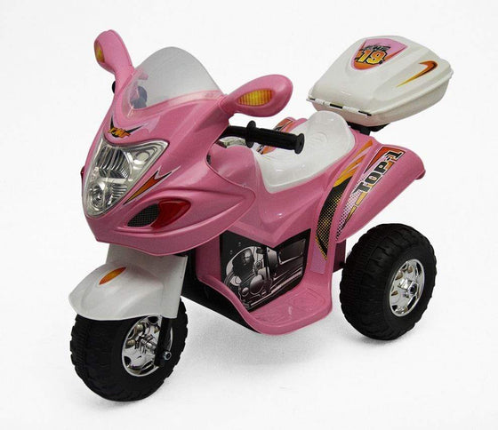 Calasca Jeronimo SUPER Bike - Pink