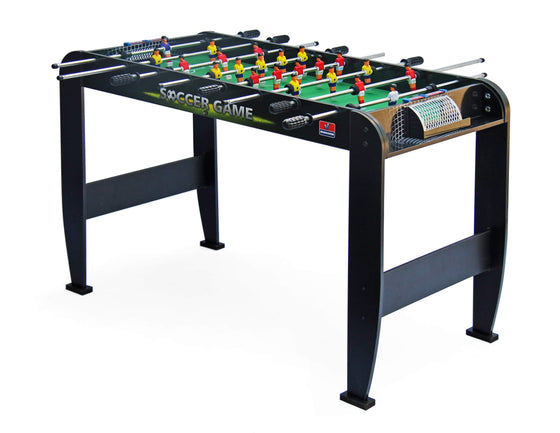 Calasca Jeronimo - World Series Fooseball Table