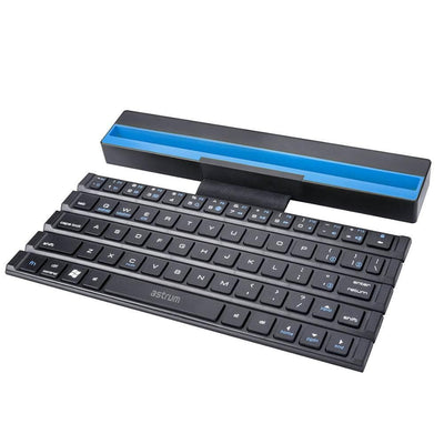 Astrum Keyboards Astrum Keyboard BT Foldable 3 Pair - KT300