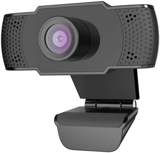 Thirdwave Keyboards Ntech HD 1080P Clip on Webcam