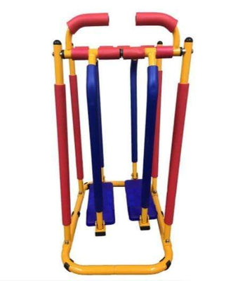 Calasca Kids Gym Equipment Kids Gym Step Machine