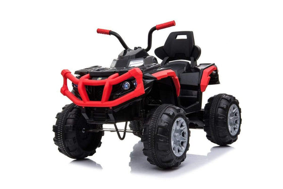Calasca Kids Ride on Toys Jeronimo Power Quad Racer
