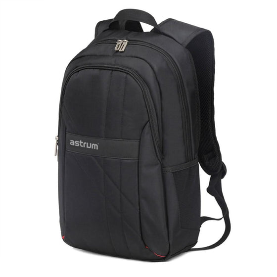 "Astrum Laptop Backpacks Astrum Laptop Backpack 17"" Nylon -  LB300"