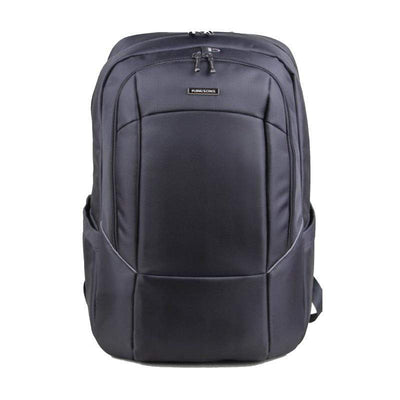 "SMD Technologies Laptop Backpacks Black Kingsons 15.6"" Laptop Backpack - Prime Series"