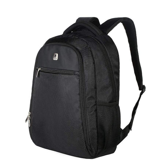 SMD Technologies Laptop Backpacks Black Volkano Element Series Laptop Backpack