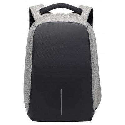 SMD Technologies Laptop Backpacks Black Charcoal Volkano Smart Laptop Backpack 15.6inch VK-7028-BKCH