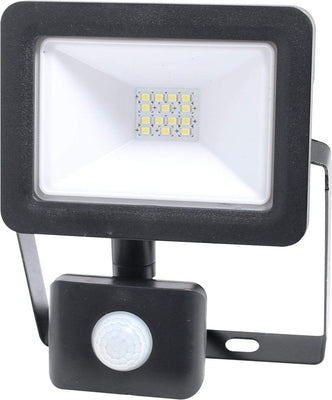 Calasca Lighting MMS SMD F/Light 10W/Sensor 600K Black