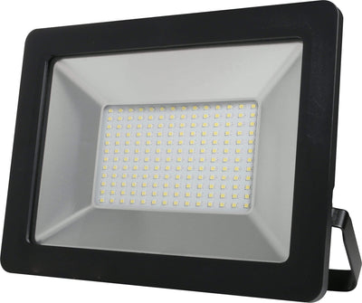 Calasca Lighting SMD F/Light 100W 600K Black Daylight
