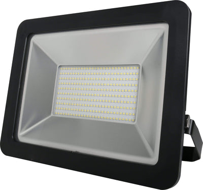 Calasca Lighting SMD F/Light150W Matt BLK 6000K Daylight
