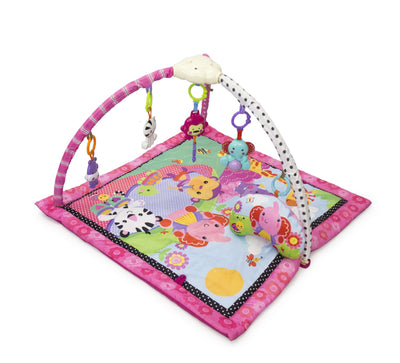 Calasca Nuovo Baby Play Mat - Deluxe