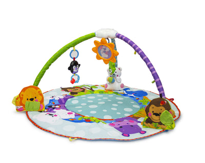 Calasca Nuovo Baby Play Mat - Round