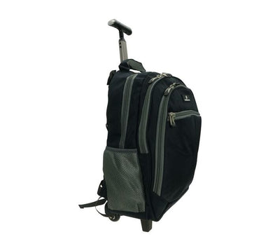 SMD Technologies Orthopaedic Backpacks Navy/Grey Playground Orthopaedic Backpack 27L- Navy/Grey