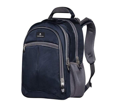 SMD Technologies Orthopaedic Backpacks Navy/ Grey Volkano Orthopaedic Backpack 27L - Navy/ Grey