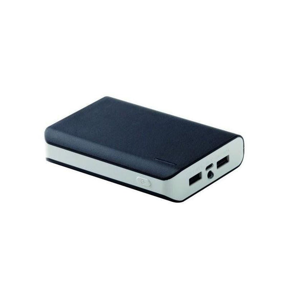 SMD Technologies Power Banks Black/ Grey Amplify Pro Spark Series 10000mAh Power Bank