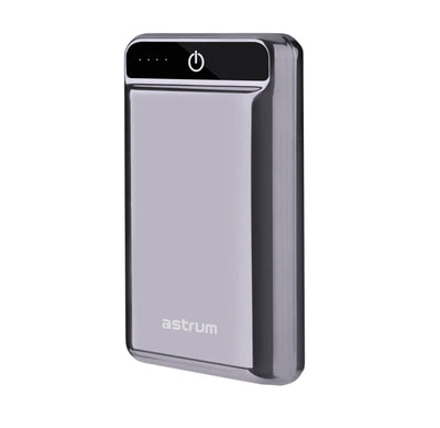 Astrum Power Banks Astrum Power Bank 10000mAh QC TYPE-C USB BLACK - PB240