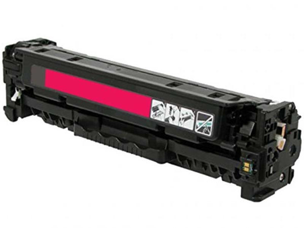 Astrum Replacement Cartridges Astrum Toner Cartridge for HP 304A CM2320/CP2027 - Magenta