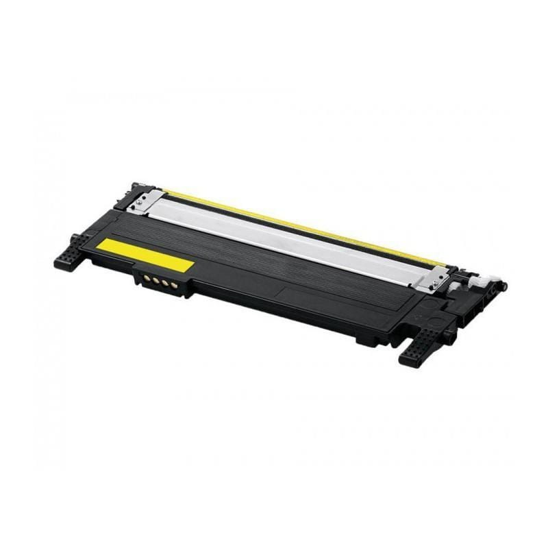 Astrum Replacement Cartridges Astrum Toner Cartridge for Samsung CLT409S - Yellow