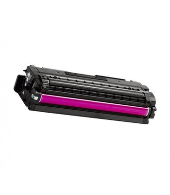 Astrum Replacement Cartridges Astrum Toner Cartridge for Samsung CLT506S - Magenta