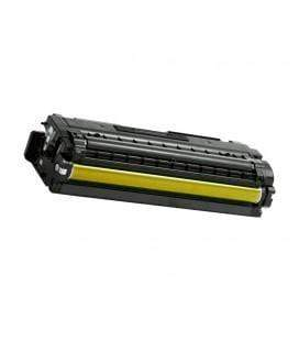 Astrum Replacement Cartridges Astrum Toner Cartridge for Samsung CLT506S - Yellow