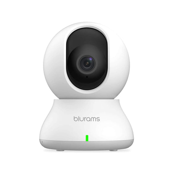 Thirdwave Security Cameras Blurams A31 Dome Lite 2 1080P Security Camera Baby Monitor