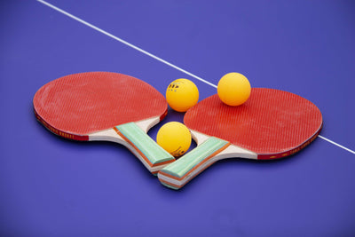 Calasca Toys for Boys & Girls Jeronimo - Table Tennis Table 2.0