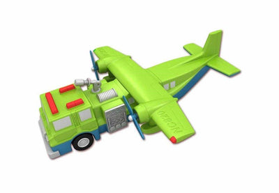 Calasca Toys for Boys Jeronimo - Magnetic Vehicles - 3