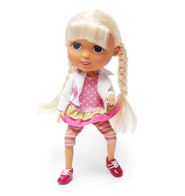 Calasca Toys for Girls 12' DOLL WITH IC