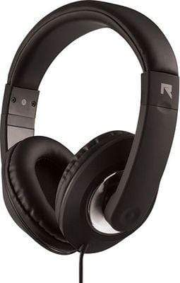 SMD Technologies Wired Headphones Rocka Harmony Headphone - Black