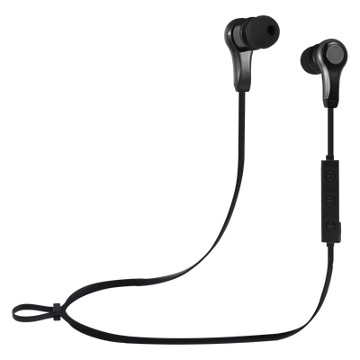 SMD Technologies Wireless Earphones Black Amplify Blues Series Bluetooth Earphones