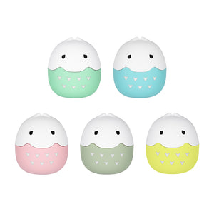 JJOBI Trolls - Eco Friendly Premium UV LED Pacifier Sterilizer