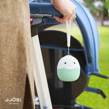 Load image into Gallery viewer, JJOBI Trolls - Eco Friendly Premium UV LED Pacifier Sterilizer - JJOBI_USA