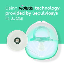 Load image into Gallery viewer, JJOBI Trolls - Eco Friendly Premium UV LED Pacifier Sterilizer