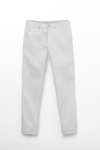 Cotton Stretch Chino