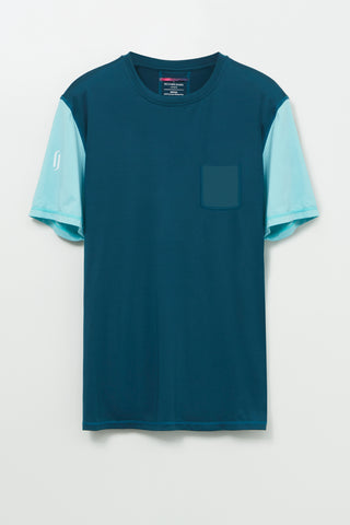Short Sleeve Active Tee