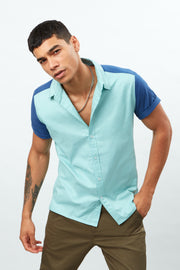 Body Short Sleeve Shirt