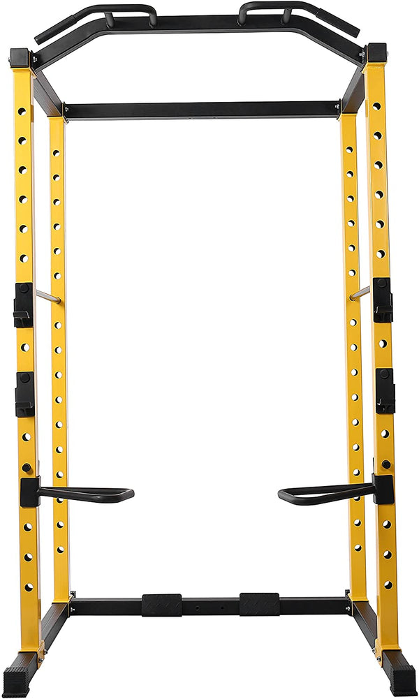 HulkFit Power Cage - 1000lb Capacity