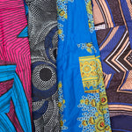 Load image into Gallery viewer, Kenyan Kitenge Apron