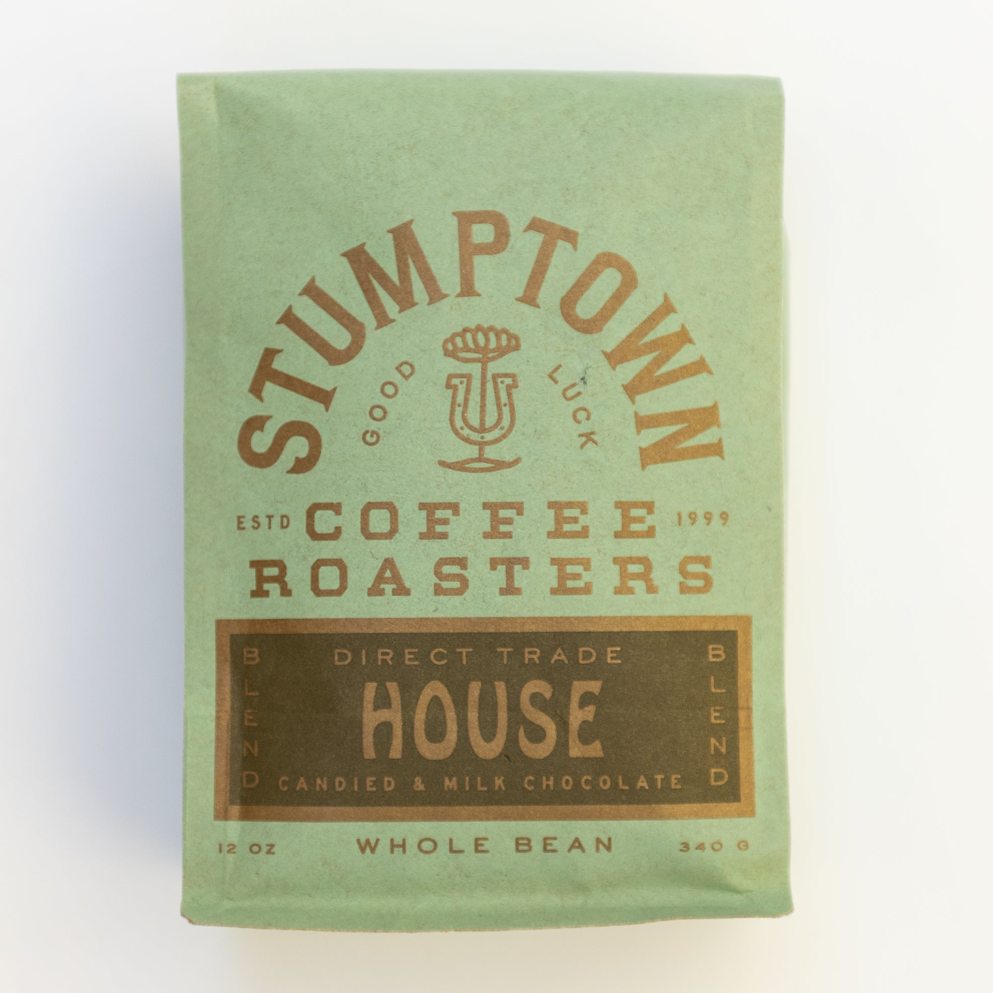 Stumptown Organic House Blend