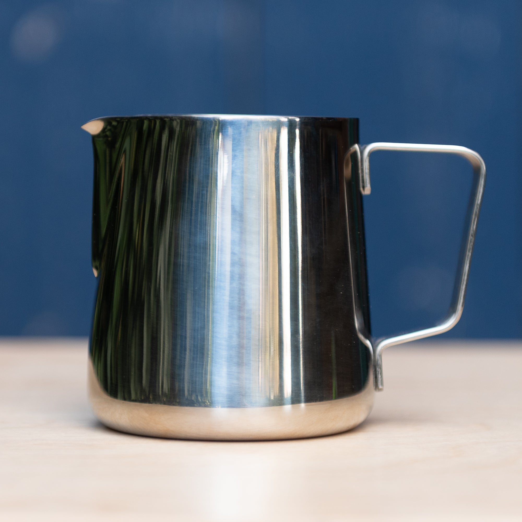 12oz Stainless Steel Frothing Pitcher