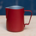 Load image into Gallery viewer, Colour 12oz Frothing Pitcher