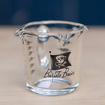 Load image into Gallery viewer, Barista Basics 3oz Shot Glass