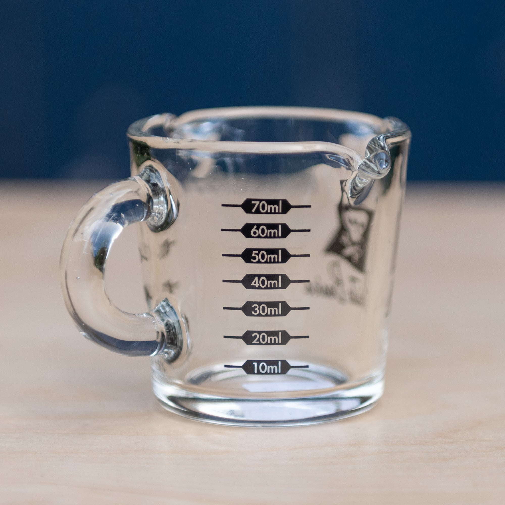Barista Basics 3oz Shot Glass