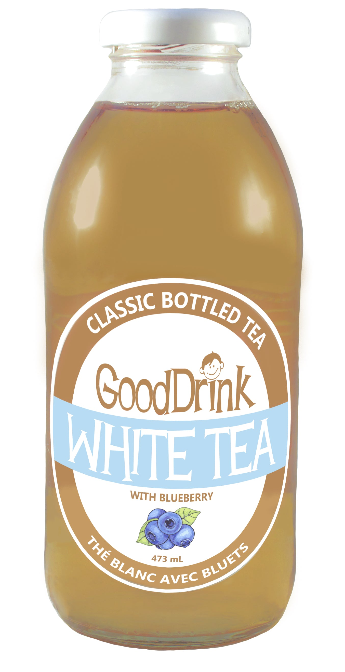 GoodDrink Bottled Teas