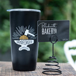 Load image into Gallery viewer, 16oz Branded Tumbler & $25 Gift Card - Gift Set