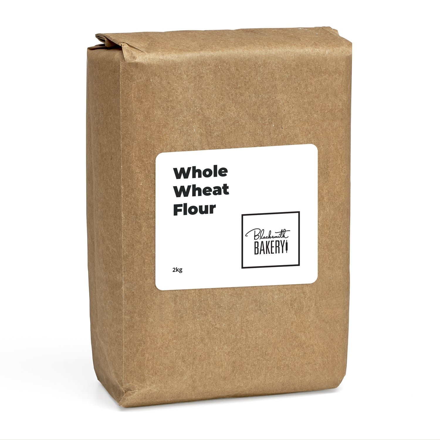 Whole Wheat Flour - 2kg