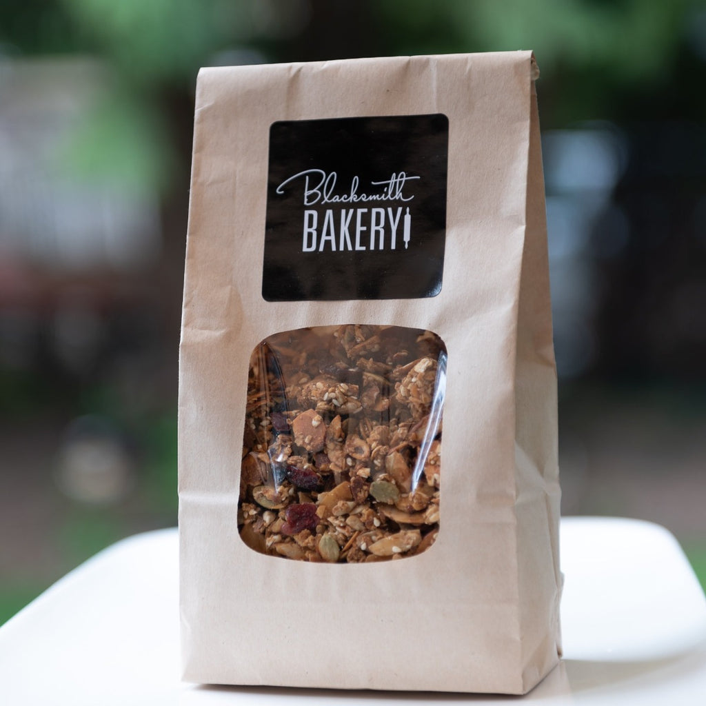 Blacksmith Bakery Granola