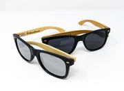 Black Bamboo Sunglasses Bundle