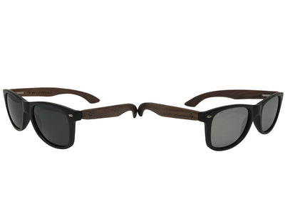 Black Walnut Sunglasses Bundle